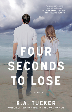 Four Seconds to Lose (2013)