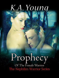 Prophecy of the Female Warrior (2013)