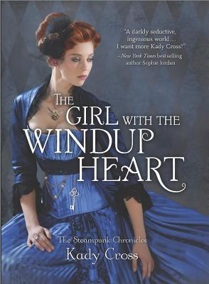 Girl with the Windup Heart (2014)
