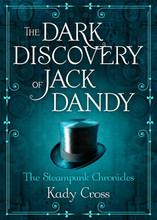 The Dark Discovery of Jack Dandy (2013)