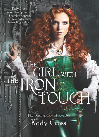 The Girl with the Iron Touch (2013)