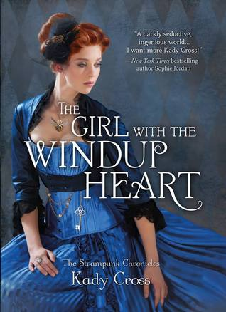 The Girl with the Windup Heart (2014)