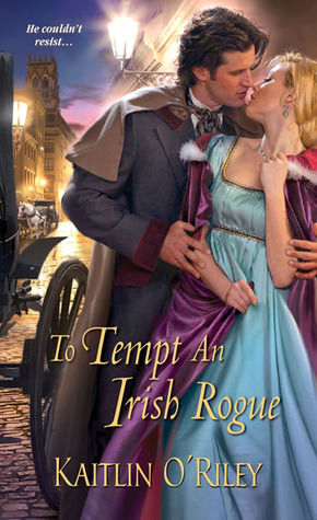 To Tempt an Irish Rogue (2012)