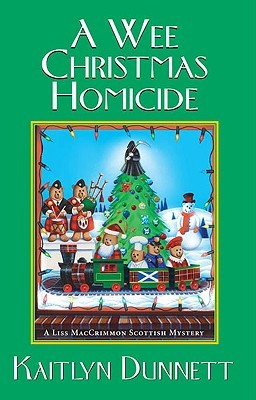 A Wee Christmas Homicide (2009)