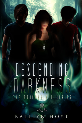 Descending Darkness (2013)