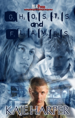 Ghosts and Flames (2011)