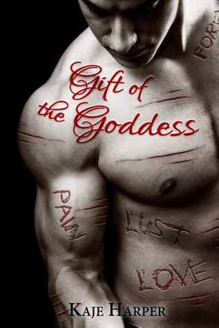 Gift of the Goddess (2013)