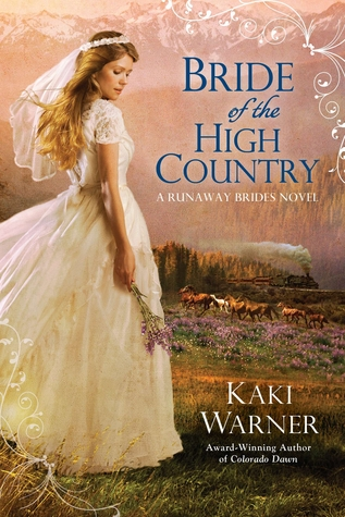 Bride of the High Country (2012)