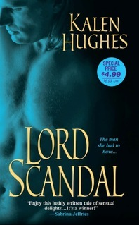 Lord Scandal (2008)