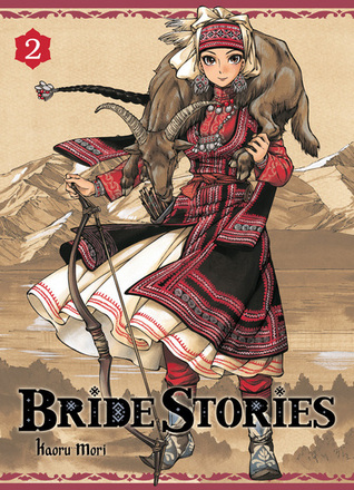 Bride Stories, Tome 02 (2011)