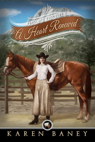 A Heart Renewed (2011)