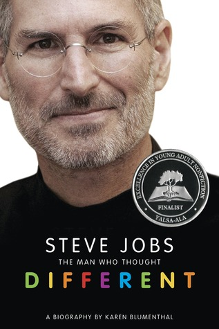Steve Jobs: The Man Who Thought Different (2012)