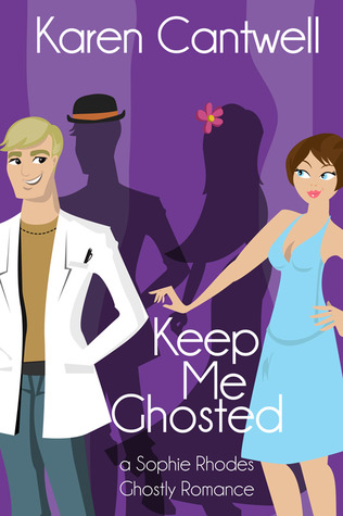 Keep Me Ghosted (2013)