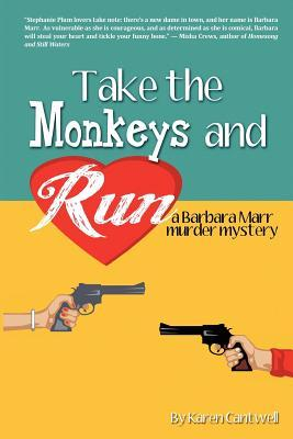 Take the Monkeys and Run (2010)