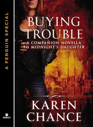 Buying Trouble (2008)