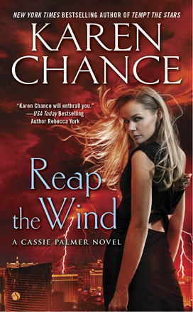 Reap the Wind (2000)