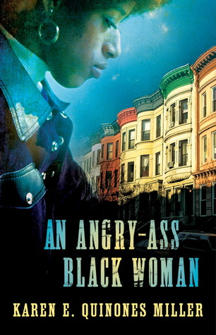 An Angry-Ass Black Woman (2012)