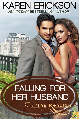 Falling for Her Husband