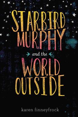 Starbird Murphy and the World Outside (2014)