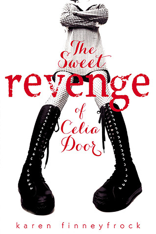 The Sweet Revenge of Celia Door (2013)