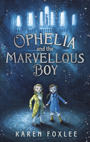 Ophelia and the Marvellous Boy (2014)