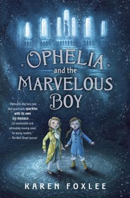 Ophelia and the Marvelous Boy (2014)