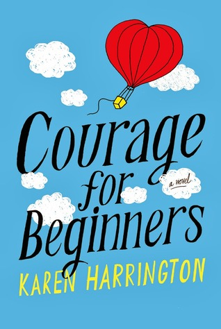Courage for Beginners (2014)