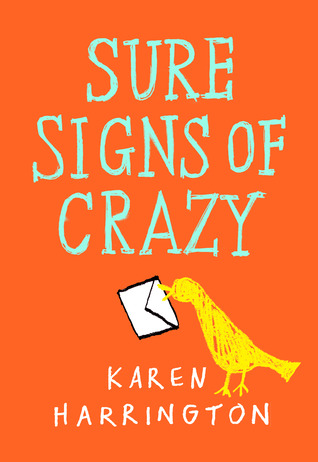 Sure Signs of Crazy (2013)