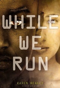 While We Run (2014)