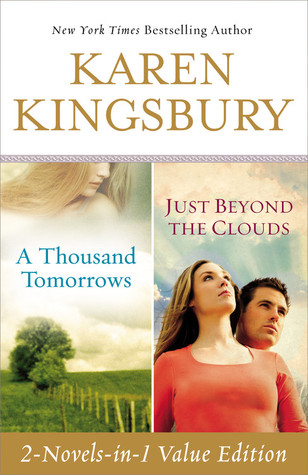 A Thousand Tomorrows & Just Beyond The Clouds (2011)