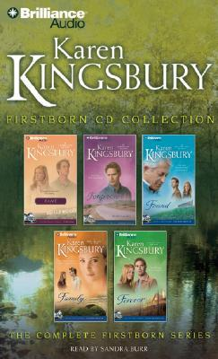 Karen Kingsbury Firstborn CD Collection: Fame, Forgiven, Found, Family, Forever (2008)