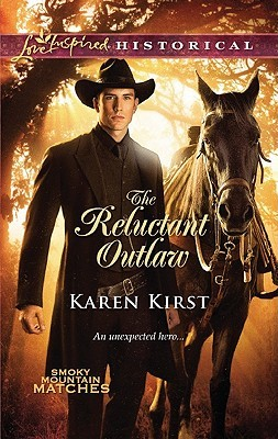 The Reluctant Outlaw (2011)