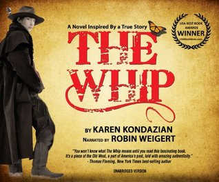 The Whip [Audiobook/audio Cd] [Unabridged] (2012)