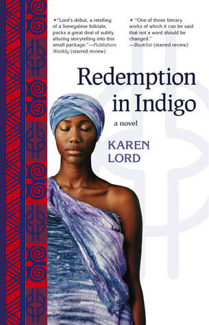 Redemption in Indigo (2010)