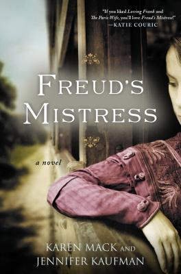 Freud's Mistress (2013)