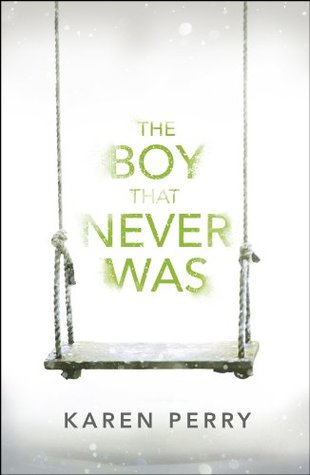 The Boy That Never Was (2014)