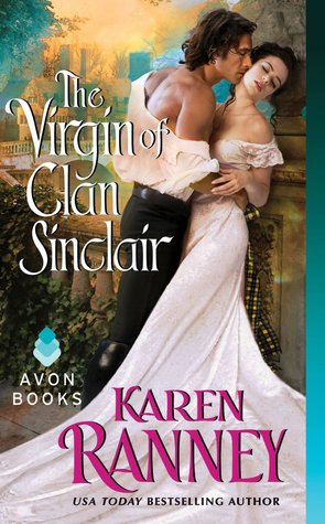 The Virgin of Clan Sinclair (2014)