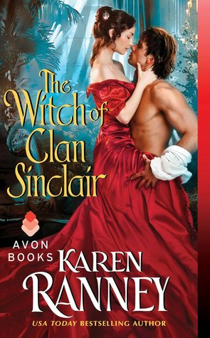 The Witch of Clan Sinclair (2014)