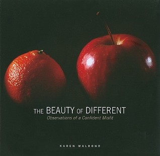 The Beauty of Different (2010)