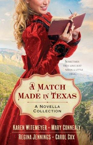 A Match Made in Texas (2014)