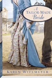 A Tailor-Made Bride (2010)