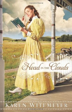 Head in the Clouds (2010)