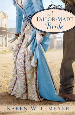 Tailor-Made Bride, A (2010)