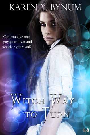 Witch Way to Turn (2012)