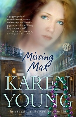 Missing Max (2010)
