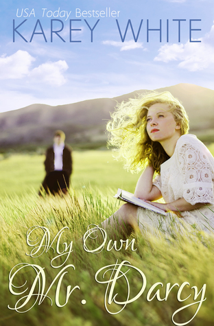 My Own Mr. Darcy (2013)