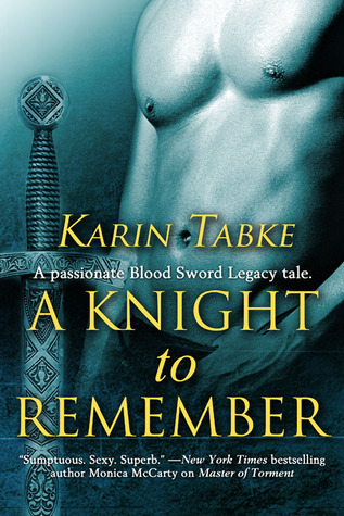 A Knight to Remember (Blood Sword Legacy #3.5) (2011)