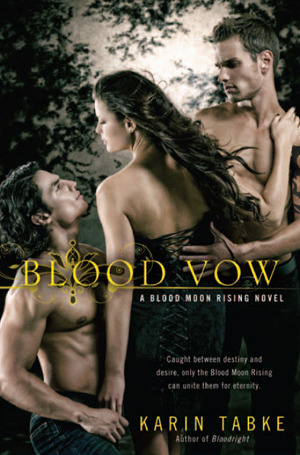 Blood Vow (2012)