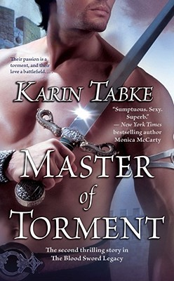 Master of Torment (Blood Sword Legacy, #2) (2008)