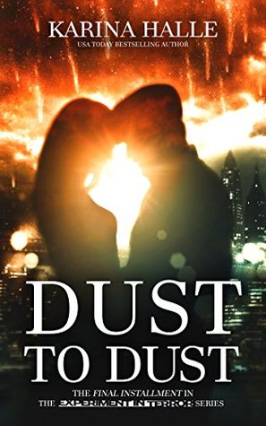 Dust to Dust (2014)